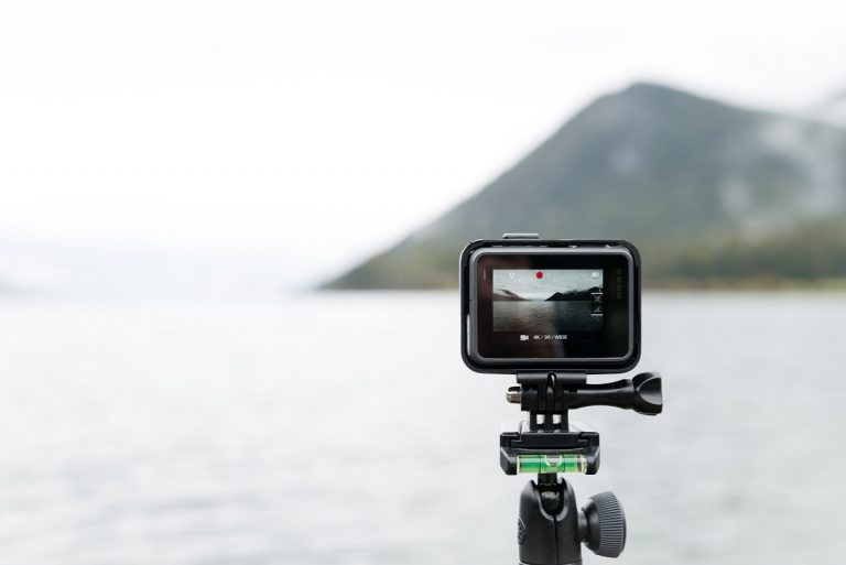 Choosing The Right Tripod For Your GoPro